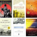 Best Fiction Books for Men