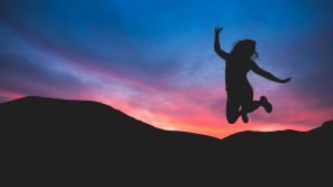 Three ways to promote happiness within you