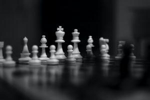 Chess Lessons for Life - Bruce Pandolfini